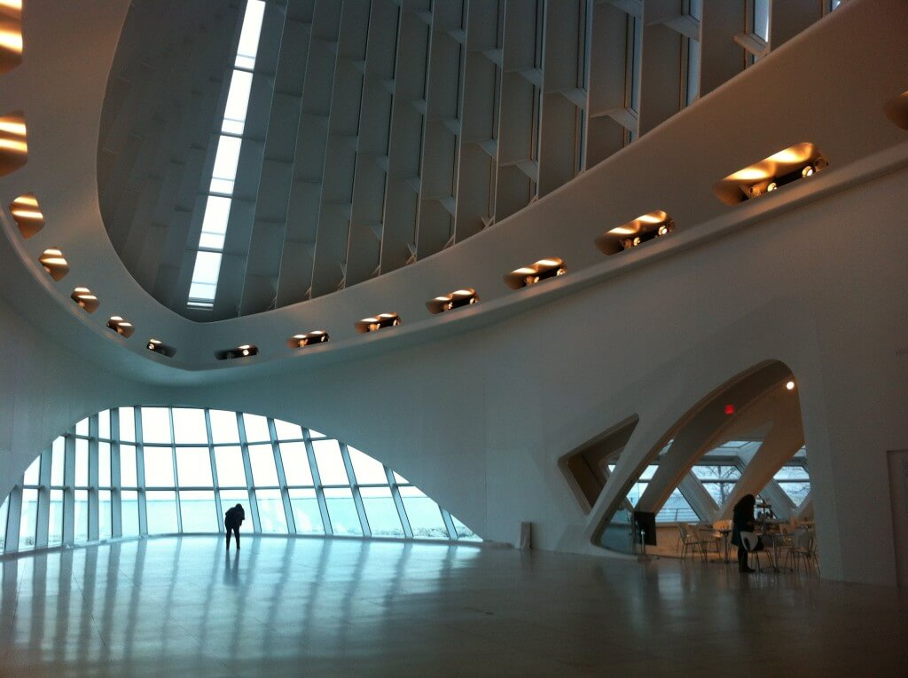 Art Museum Inside (2)