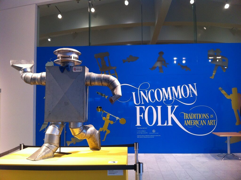 MAW Uncommon Folk